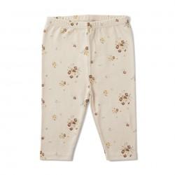 Pantalon Nouveau-né Nostalgie Blush Konges Sløjd