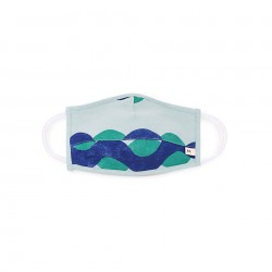 Masque Adulte S/M Waves Bobo Choses