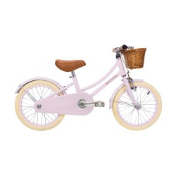 Vélo Classic Rose Banwood