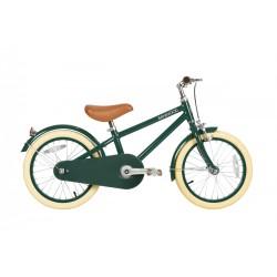 Vélo Classic Vert Banwood