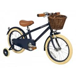 Vélo Classic Bleu Banwood