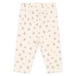Pantalon Nouveau-né Petit Amour Rose Konges Sløjd