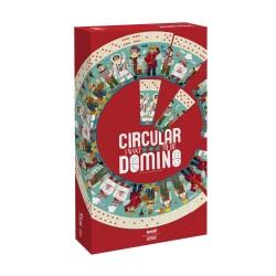 Domino Circulaire Londji