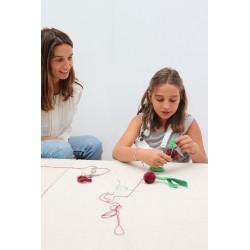 DIY Mery la Cerise Oli & Carol
