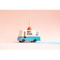 Camion Bob le Plombier Candylab