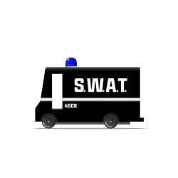 Camion SWAT Candylab