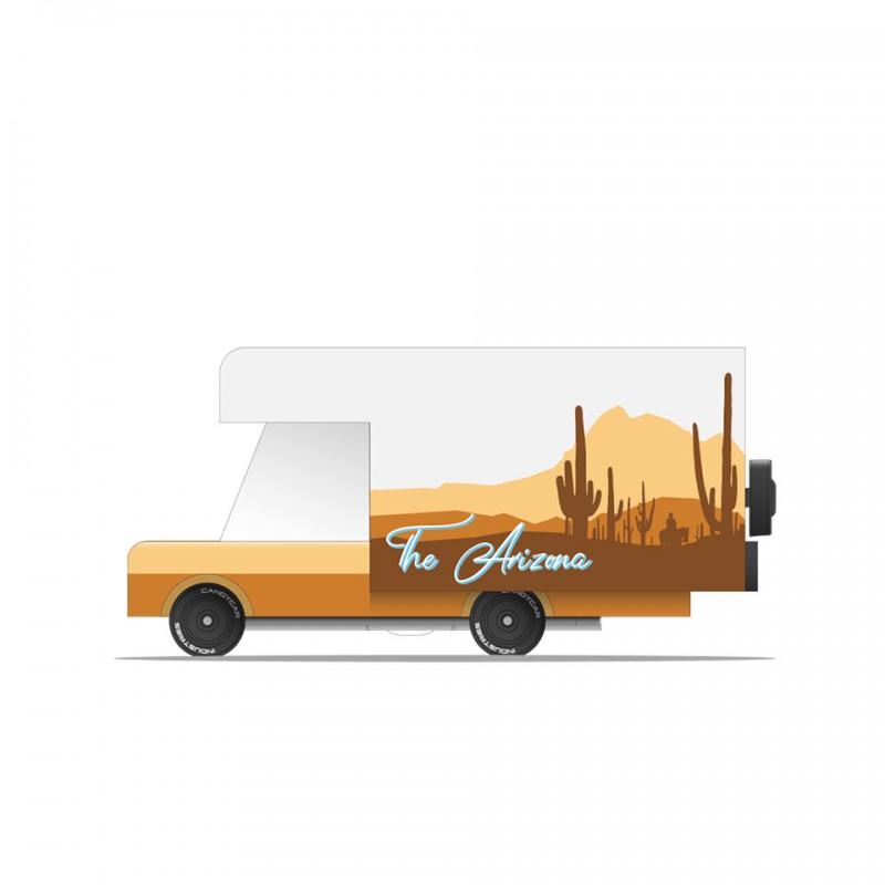 Camping-Car Arizona Candylab
