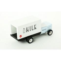 Camion de Lait Candylab