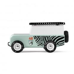 Camion Drifter Sahara Zebra Candylab