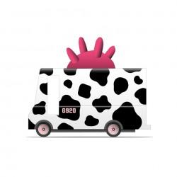 Camion Foodtruck Milk Van Candylab