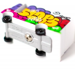 Camion Graffiti Candylab