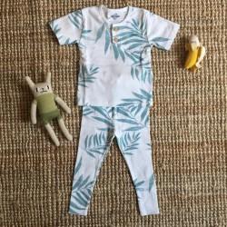 Tee-shirt Noe Palm Moumout