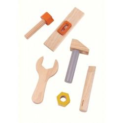 Ceinture à outils Plan Toys PT3485