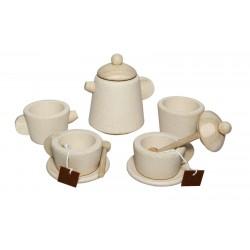 Service à thé Plan Toys PT3616