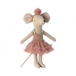 Souris danseuse Mira Belle Maileg