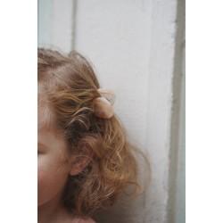 Pinces à cheveux coquillages Konges Sløjd
