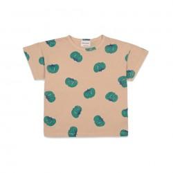 Tee-shirt Tomatoes All Over Bobo Choses