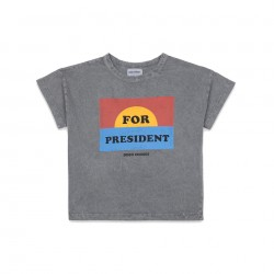 Tee-Shirt For President Bobo Choses