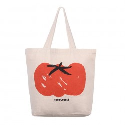 Sac Tote Bag Tomato Bobo Choses