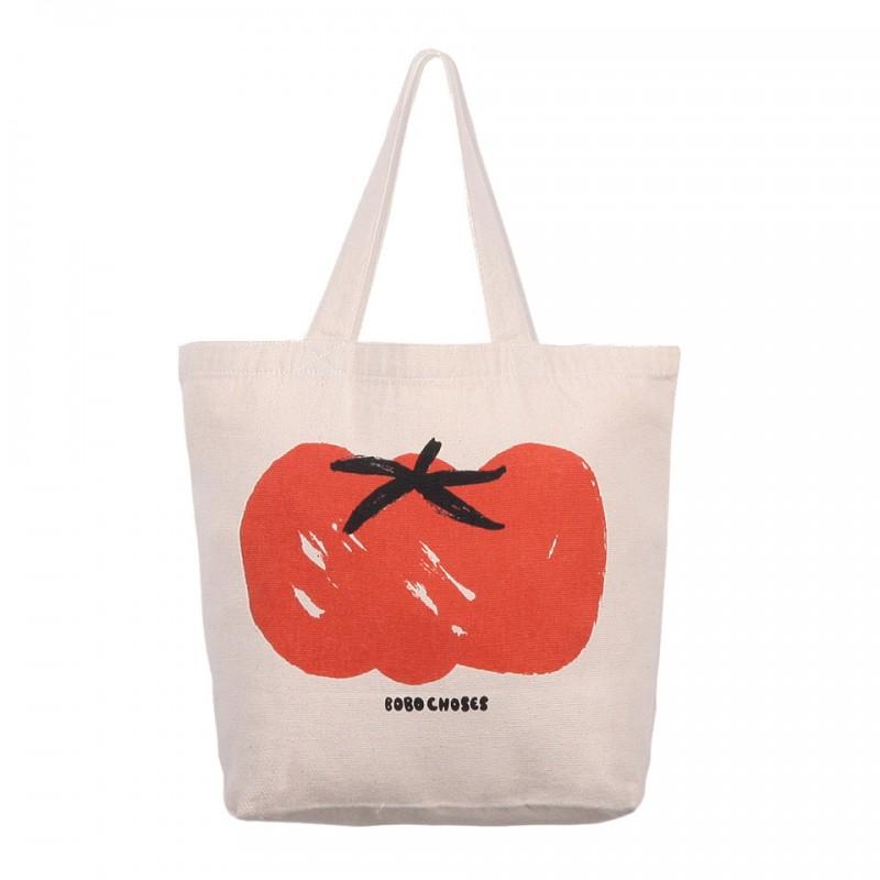 Sac Tote Bag Tomato Bobo Choses
