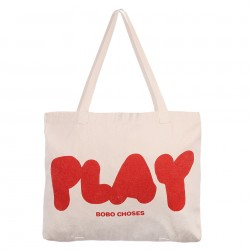Sac Tote Bag Play Bobo Choses