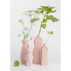 Vase 15 Powder Foekje Fleur