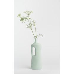 Vase 16 Dusty Mint Foekje Fleur