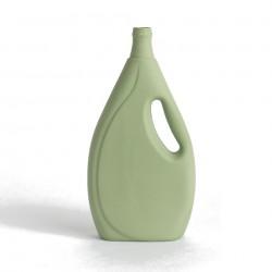 Vase 7 Dark Green Foekje Fleur