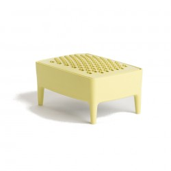 Porte-Savon Bubble Buddy Mellow Yellow Foekje Fleur