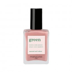 Vernis Green Old Rose Manucurist