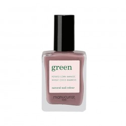 Vernis Green Rose Mountbatten Manucurist