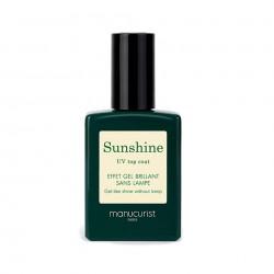 Top Coat Sunshine Manucurist