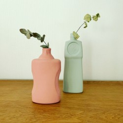 Vase 21 Blush Foekje Fleur