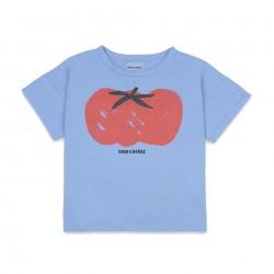 Tee-Shirt Tomato Bobo Choses