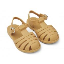 Sandales Yellow Mellow Bre Liewood