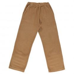 Pantalon Pomelos Femme Indian Tan Poudre Organic