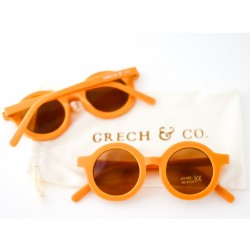 Lunettes de soleil Enfant Golden Grech & Co