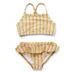 Maillot Bikini Norma Peach Sandy Yellow Liewood