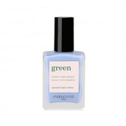 Vernis Green Lilas Manucurist
