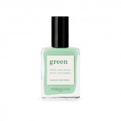 Vernis Green Mint Manucurist