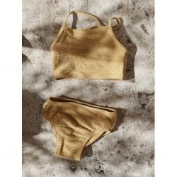 Bikini Sorbet Orange Marigold Konges Sløjd