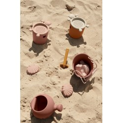 Set de plage Moutarde Liewood