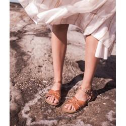 Salt-Water Original Tan
