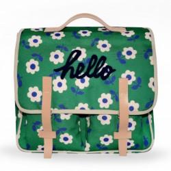 Cartable Hello Simone Jojo Factory