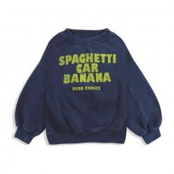 Sweat Spaghetti Car Banana Bobo Choses