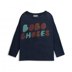 Tee-shirt Bobo choses Manches Longues