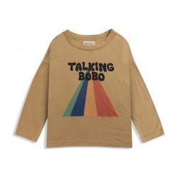Tee-shirt Talking Bobo Rainbow