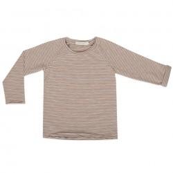 Tee-shirt rayé Chestnut Phil & Phae