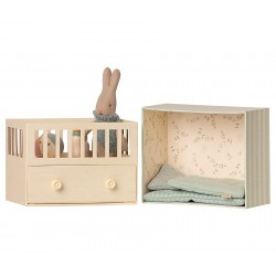 Chambre de bébé Rabbit Micro Maileg