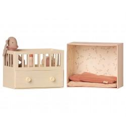 Chambre de bébé Bunny Micro Maileg